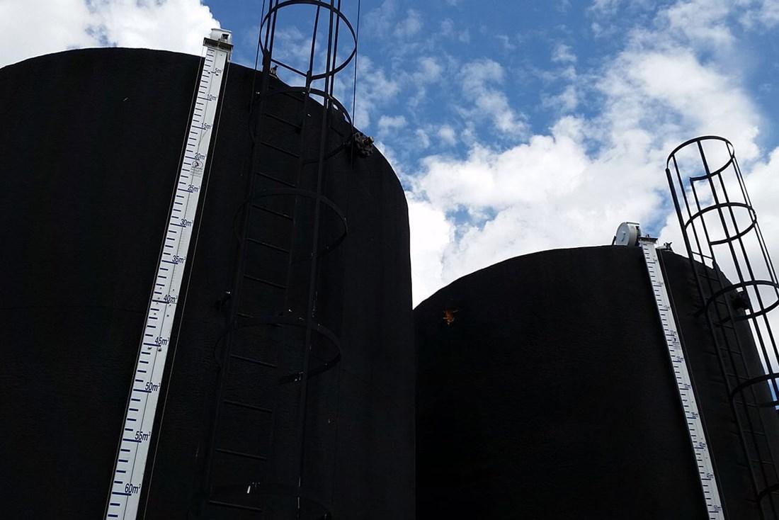 Tank Rentals & Sales - Alberta & Saskatchewan
